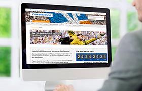 EM-Tippspiel Referenz: VR-BankenPortal-Tippspiel